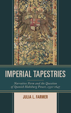 Imperial Tapestries cover 250x398